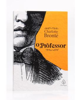 O Professor   Charlotte Brontë