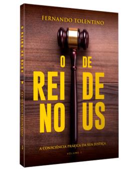 O Reino de Deus | Fernando Tolentino