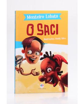 O Saci | Monteiro Lobato