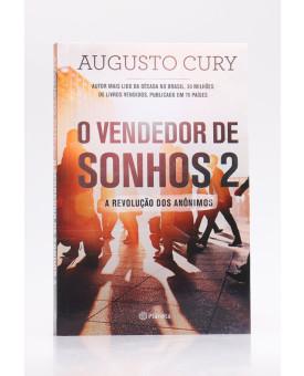 O Vendedor de Sonhos | Vol.2 | Augusto Cury