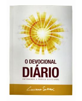 O Devocional Diário | Luciano Subirá