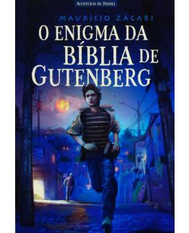 O Enigma da Bíblia de Gutenberg | Maurício Zágari