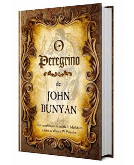 O Peregrino | John Bunyan | Publicações Pão Diário