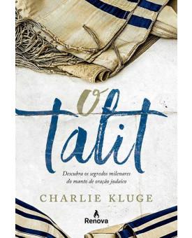 Livro | O Talit | Charlie Kluge | Livro