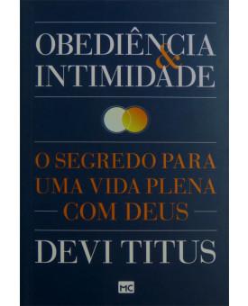 Obediência & Intimidade | Devi Titus