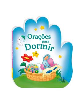 Falando Com o Papai do Céu | Orações Para Dormir | Cristina Marques