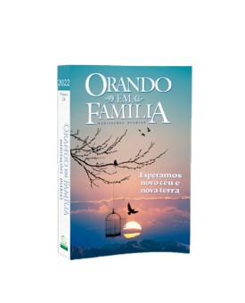 Orando em Família   Meditações Diárias   Livro de Bolso