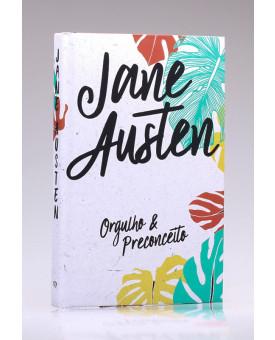 Orgulho e Preconceito | Capa Dura | Jane Austen