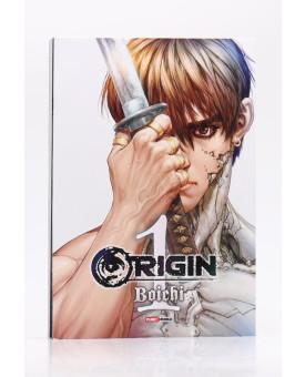 Origin | Vol.1 | Boichi