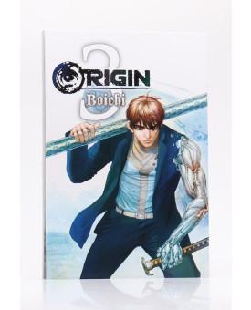 Origin | Vol.3 | Boichi