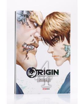 Origin | Vol.4 | Boichi