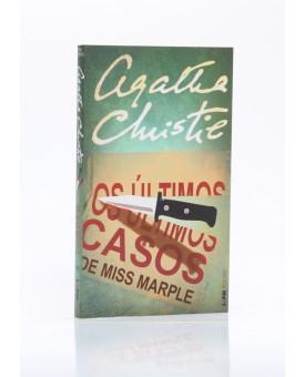 Os Últimos Casos de Miss Marple | Edição de Bolso | Agatha Christie