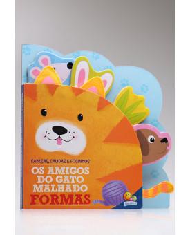 Cabeças, Caudas e Focinhos | Os Amigos do Gato Malhado | Formas
