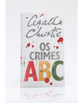 Os Crimes ABC | Edição de Bolso | Agatha Christie