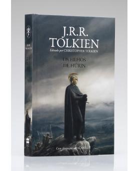 Os Filhos de Húrin | J.R.R. Tolkien