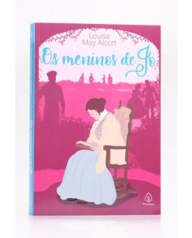 Os Meninos de Jó | Louisa May Alcott