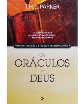 Os Oráculos de Deus | T.H.L Parker