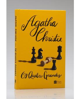 Os Quatro Grandes | Agatha Christie
