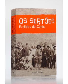 Os Sertões | Euclides da Cunha | Martin Claret