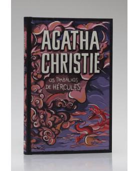 Os Trabalhos de Hércules | Agatha Christie
