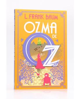 Ozma de Oz | L. Frank Baum