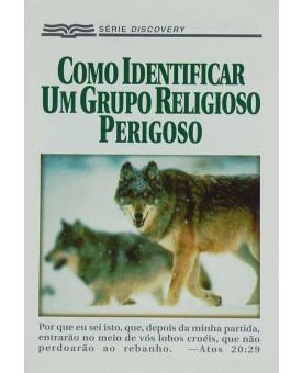 Livreto | Como Identificar Um Grupo Religioso Perigoso | RBC