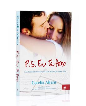P. S. Eu Te Amo | Cecelia Ahrn