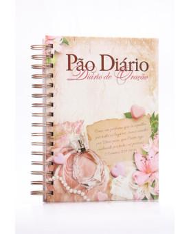 Diário de Oração   Pão Diário   Perfume