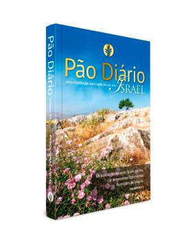 Pão Diário Vol.23 | Capa Israel