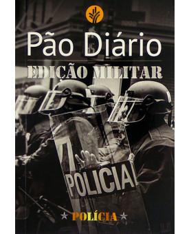 Pão Diário | Edição Militar | Polícia | Edição Bolso