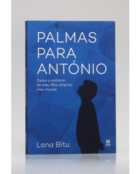 Palmas para António | Lana Bitu