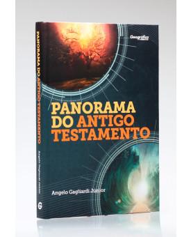 Panorama do Antigo Testamento | Angelo Gagliardi Júnior