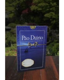 Pão Diário Família Vol. 19 Edição Presente
