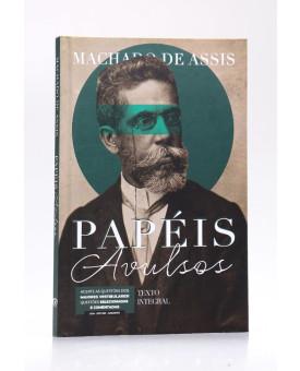 Papéis Avulsos | Machado de Assis