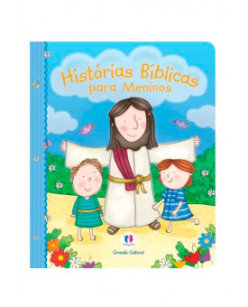 Histórias Bíblicas para Meninos | Ciranda Cultural