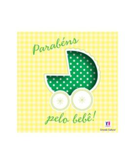 Parabéns pelo Bebê | Ciranda Cultural