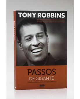 Passos de Gigantes | Tony Robbins