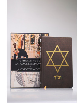 Kit Pensando Sobre as Escrituras | Livro + Bíblia Sagrada