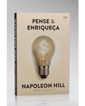 Pense e Enriqueça | Napoleon Hill