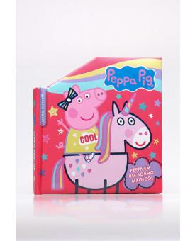 Livro Pop-Up   Peppa Pig