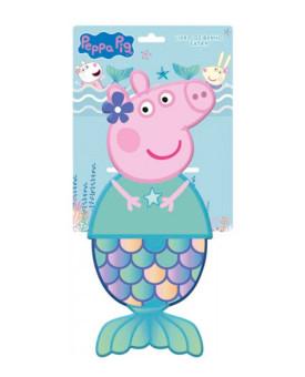Livro de Banho   Peppa Pig - Sereia