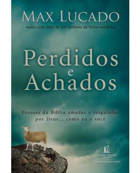 Perdidos e Achados | Max Lucado