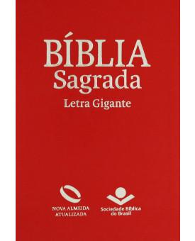 Bíblia Sagrada   Letra Grande   Índice   Pêssego   Nobre