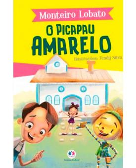 O Picapau Amarelo | Monteiro Lobato