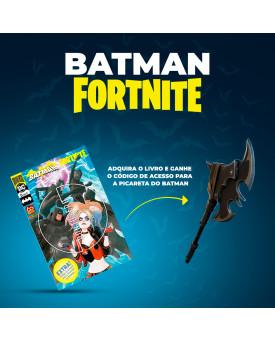 Batman | Fortnite | Vol.6 | Panini