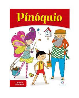 Pinóquio | Ciranda Cultural