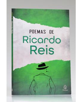 Poemas de Ricardo Reis | Fernando Pessoa