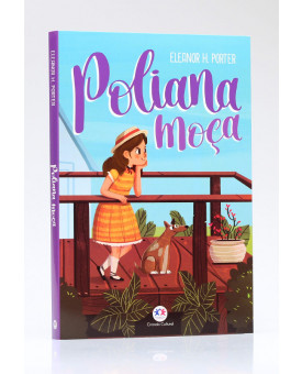 Poliana Moça | Eleanor H. Porter