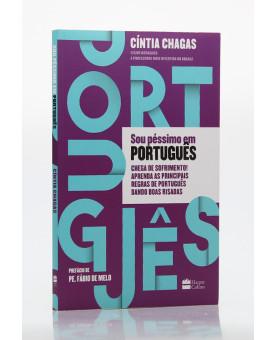 Sou Péssimo em Português | Cíntia Chagas