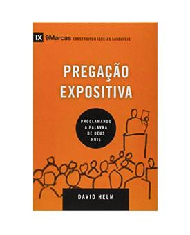 Pregação Expositiva | David Helm